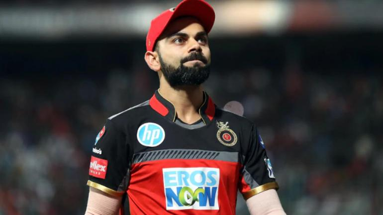 Kohli's chances of playing IPL reduced The fans are sad